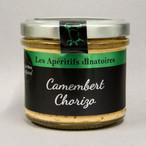 Camembert Chorizo