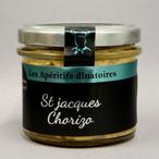 Saint Jacques Chorizo
