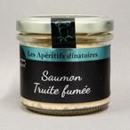Saumon, Truite Fumée