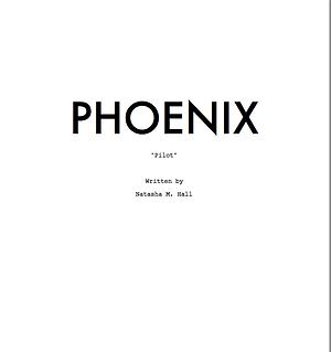 PHOENIX Title Page