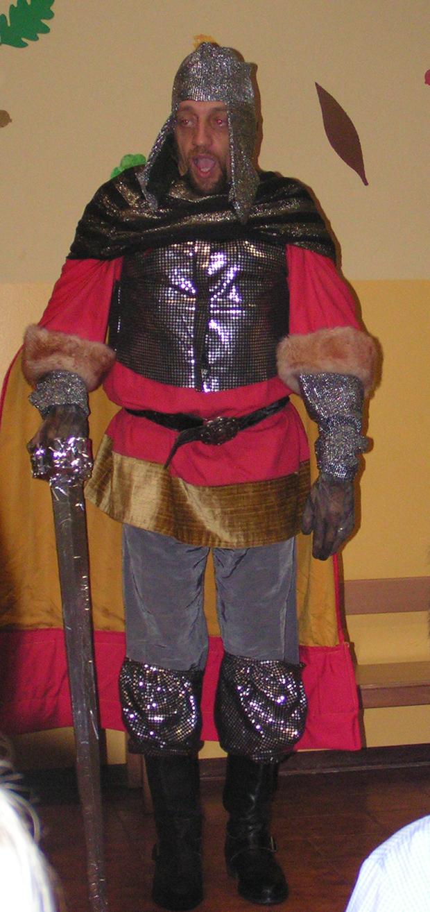 Cavaliere Loto