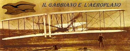 Il Gabbiano e l'aeroplano