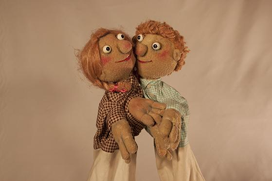 Carlotta e  Carletto