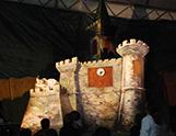 """Castello de """"Il principe Ranocchio"""""""