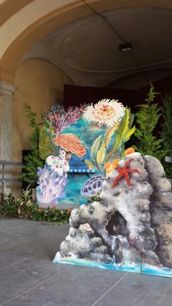 Amaturidi coralli in scena