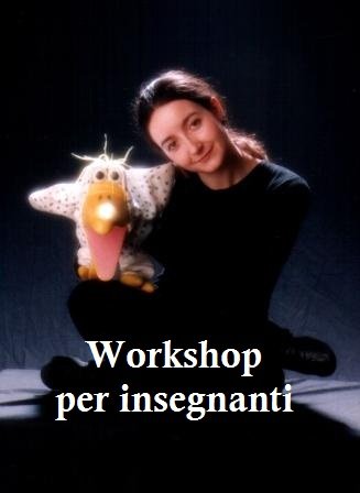 Workshop per insegnanti