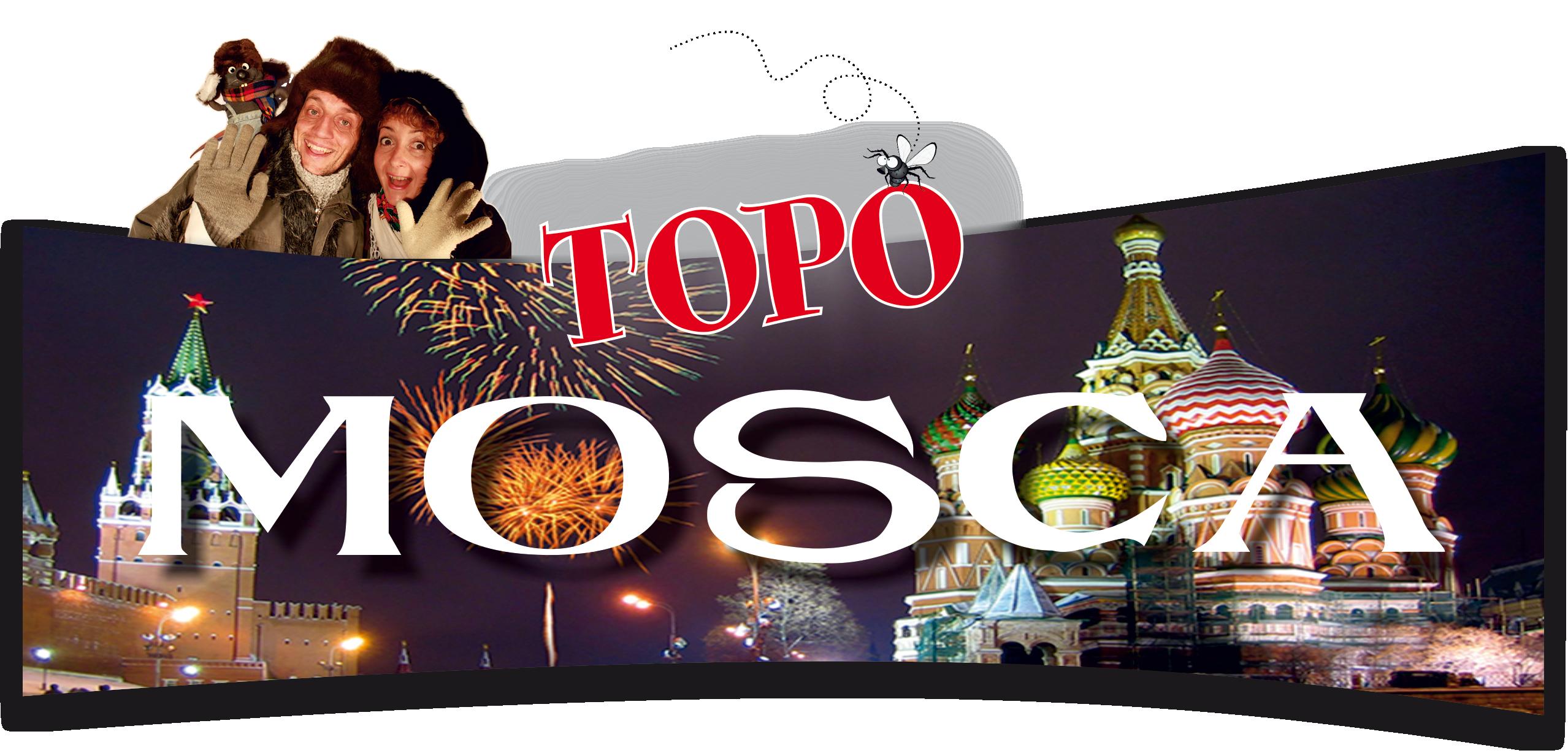 TOPO-MOSCA