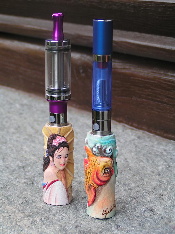 Sigarette elettroniche Giappone