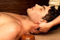Stressbuster - Neck & Shoulder Massage