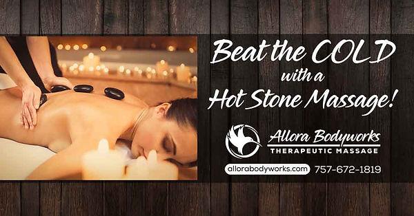 allora bodyworks hot stone massage