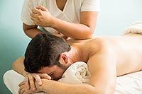 Oh, soul deep! - Deep tissue massage