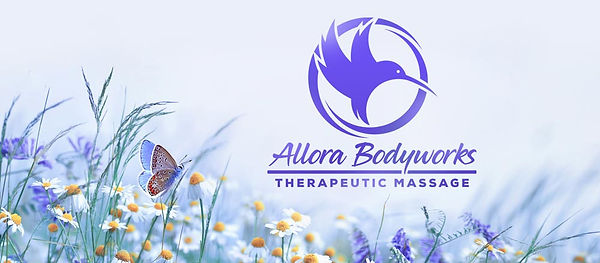 Welcome to Allora Bodyworks