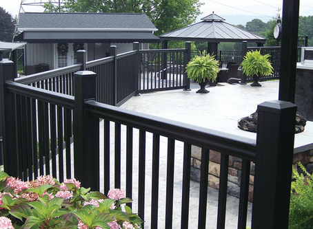 Have you thought about adding a deck to your property?