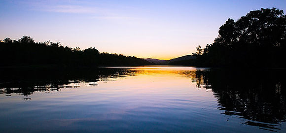 Daintree River at Sunset.jpg