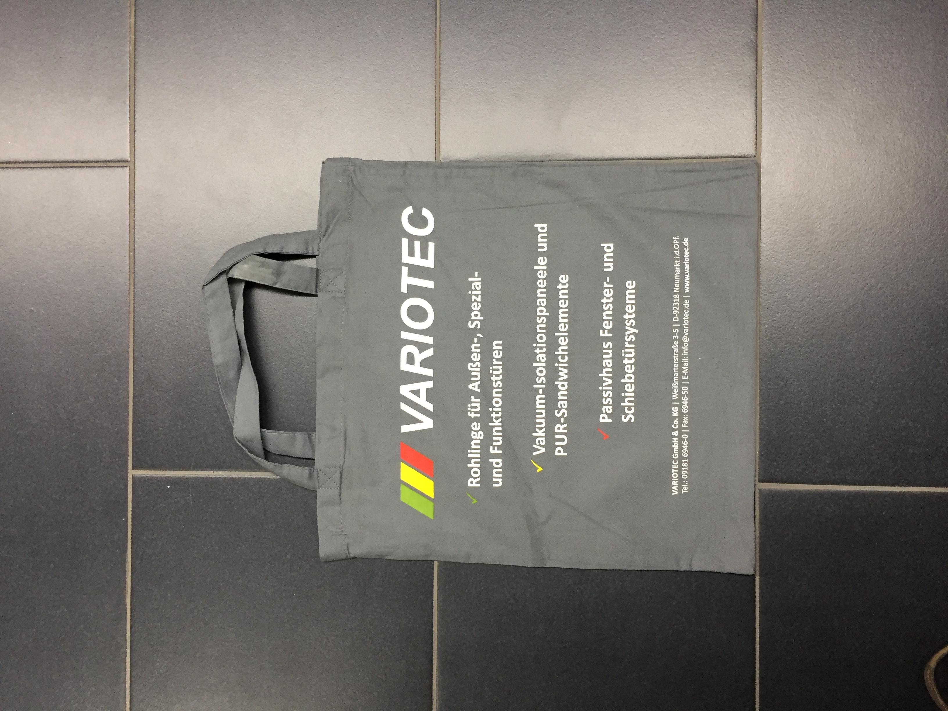 Stofftaschen (4)