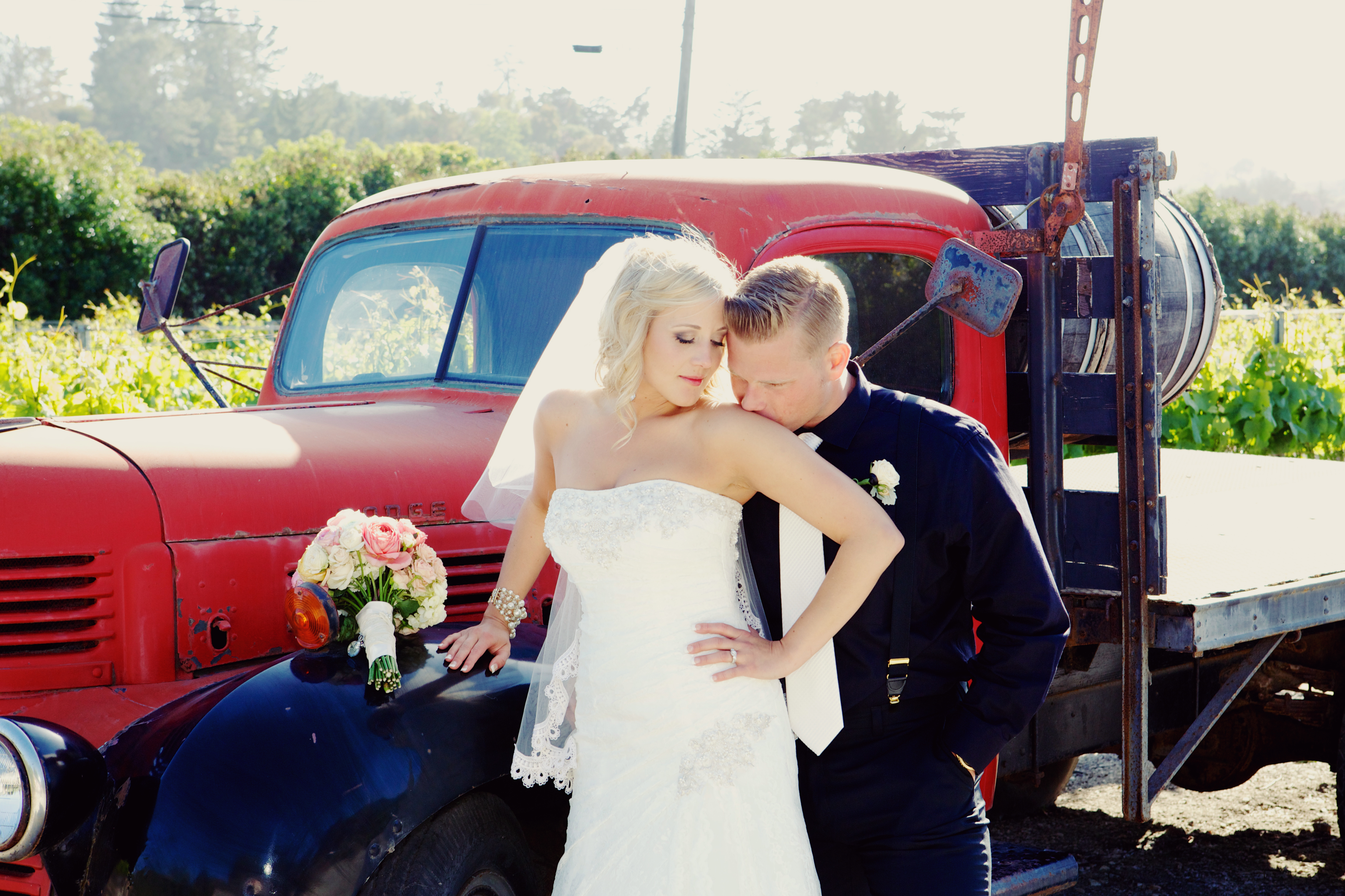 Megan & Aaron's Wedding 5.25.13 411