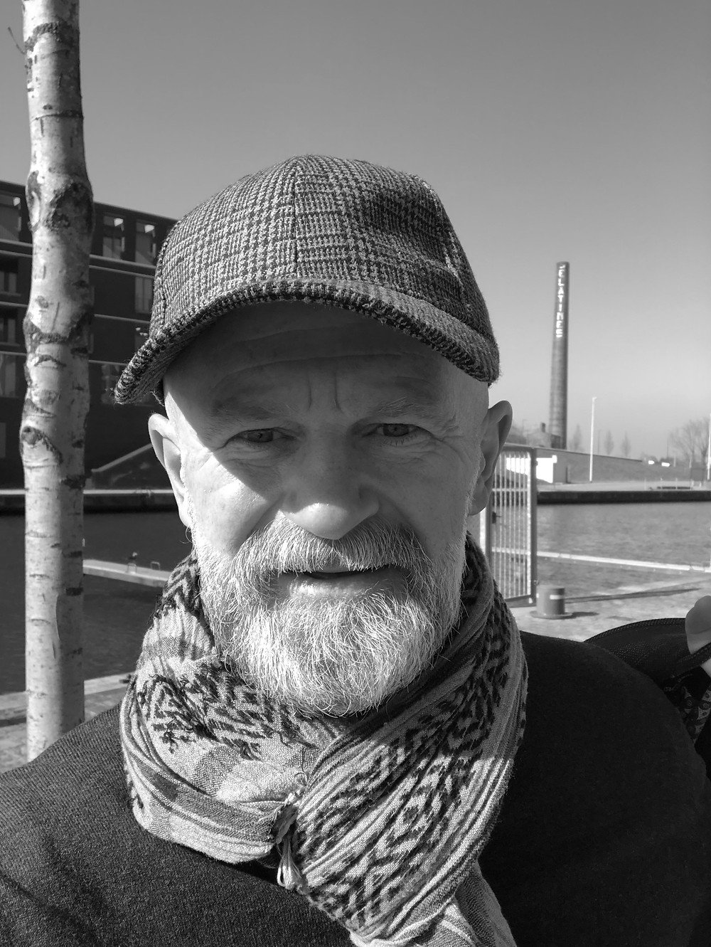 life coach Eddy Smits