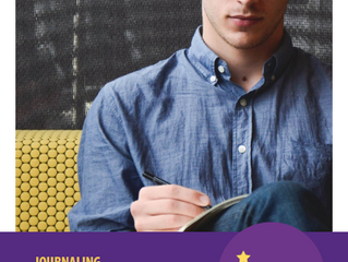 e-book | Journaling Escrita Expressiva Diário