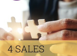 Action Learning 4 Sales