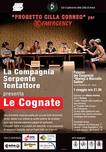 Compagnia Teatrale Serpente Tentattore