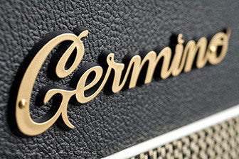 CLASSIC 45   Germino Amplifiers