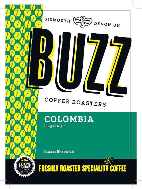 250g COLOMBIA Regional Caldas