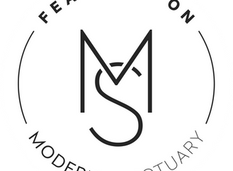 FEATURED ON MODERN SANCTUARY