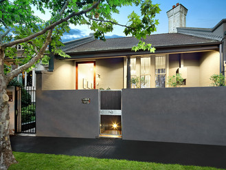 TOORAK HOUSE FOR SALE