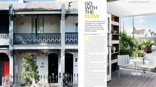 FEATURED IN HOME RENOVATION VOL 10 NO.3