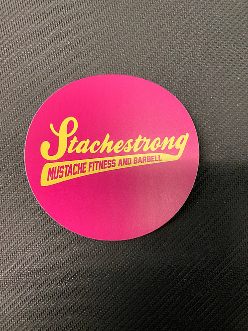 Pink Stachestrong (2020)