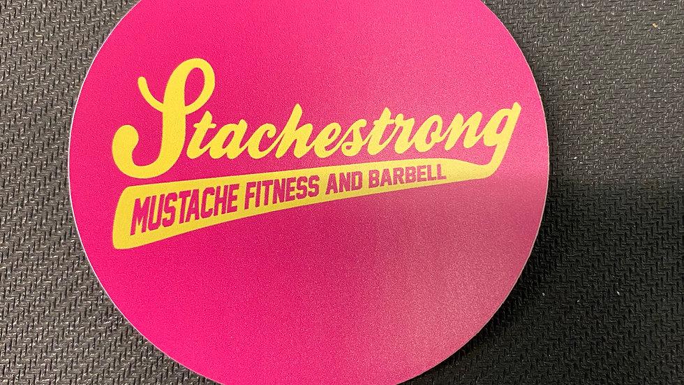 Pink Stachestrong (2020)