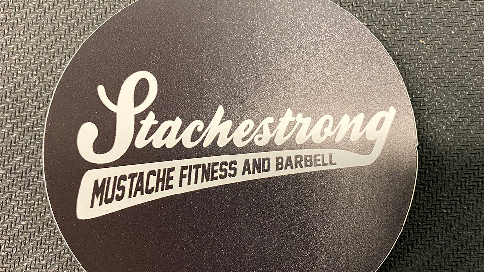 Black Stachestrong (2020)