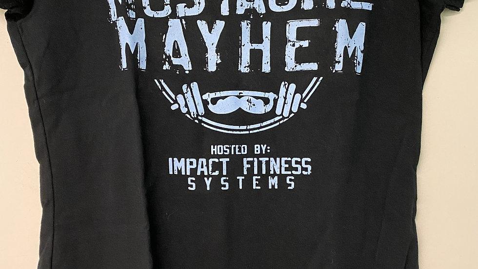 2nd Annual Mustache Mayhem (2019)