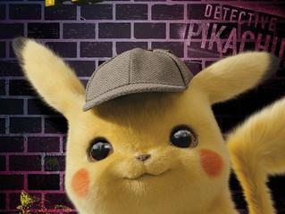 Critique Détective Pikachu : éviter le pire