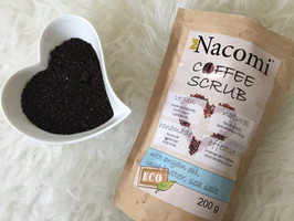 SCRUB CORPO AL CAFFE' NACOMI
