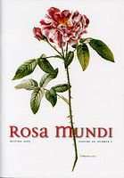 Rosa Mundi #1, Vol. 20, No. 1, Autumn 2005