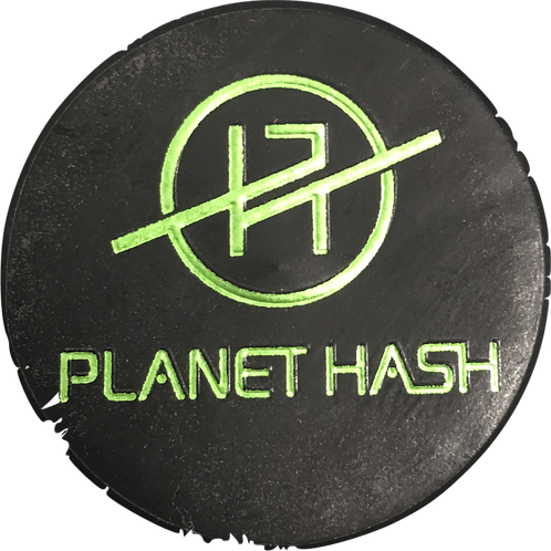 Ice Cream Cake 40u Rosin 1g - Planet Hash