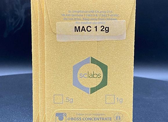 Boss Shatter - Mac 1 2g