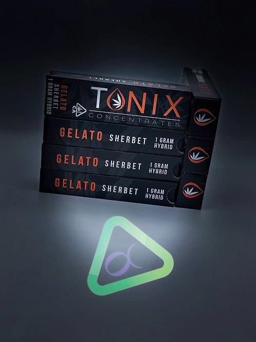 Tonix - Gelato