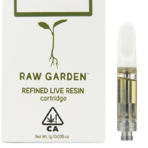 Chemstomper #17 - Raw Garden