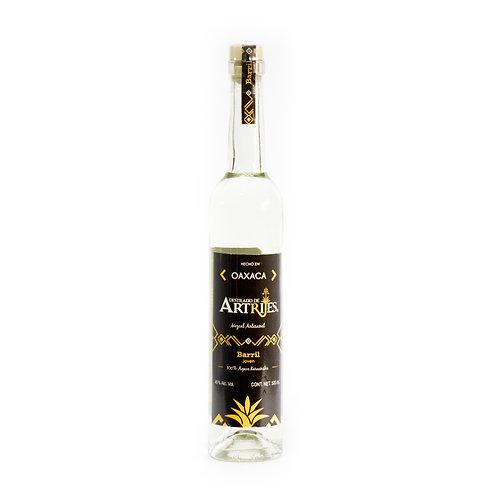 Mezcal Artrijes de Agave Barril 500 ml