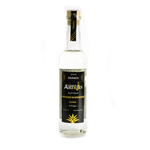Mezcal Artrijes de Agave Cuishe 375 ml