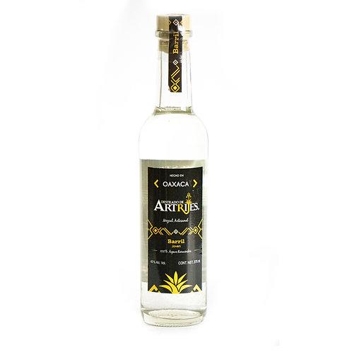 Mezcal Artrijes de Agave Barril 375 ml