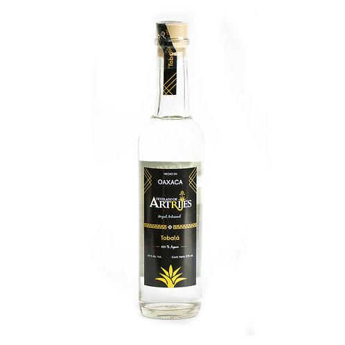 Mezcal Artrijes de Agave Tobalá 375 ml
