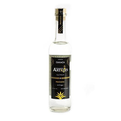 Mezcal Artrijes de Agave Mexicano 375 ml