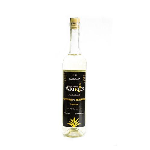 Mezcal Artrijes de Maguey Tepextate 750 ml