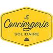 logo la conciergerie solidaire bordeaux