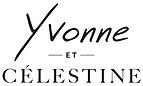 Logo Yvonne et Celestine robe de mariée Bordeaux