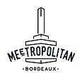 logo meetropolitan coworking bordeaux