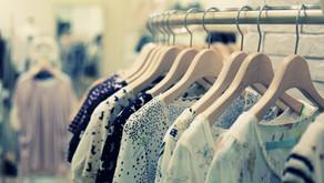 Comprar ropa sustentablemente | Buy clothes sustainably